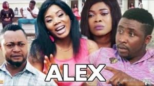 Alex Nwoke Oma Season 3&4 - 2019